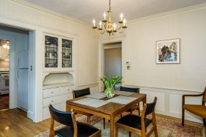 Classic Boston Colonial-Style Home